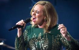 Album '25' của Adele cán mốc 3 triệu bản