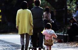 Phụ nữ Nhật sau khi kết hôn vẫn lấy họ của chồng