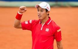 Barcelona Open 2015: Ferrer lỡ hẹn với Nishikori ở chung kết