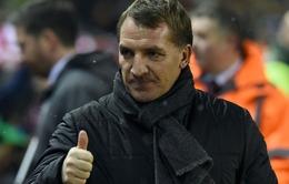 HLV Rodgers: Liverpool đủ khả năng vào chung kết FA Cup