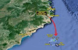 Sự kiện trong nước nổi bật tuần qua (12/4 - 18/4): Hai máy bay quân sự Su-22 gặp nạn