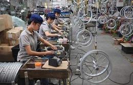 Tốc độ tăng trưởng kinh tế Trung Quốc chậm nhất trong 1/4 thế kỷ