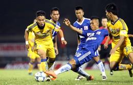 Hà Nội T&T và Bình Định tiến vào bán kết U21 quốc gia