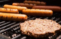 Những phản ứng trái chiều từ cảnh báo của WHO về thịt chế biến sẵn