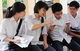 Quy chế kỳ thi THPT quốc gia: Đa số thầy, trò đều đồng tình