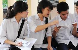 Kỳ thi THPT Quốc gia: Học sinh băn khoăn cấu trúc đề thi