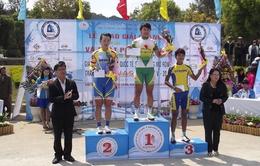 Kết quả chặng 4 giải đua xe đạp nữ quốc tế Bình Dương