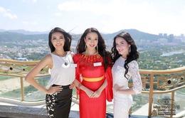 Chung kết Hoa hậu Thế giới 2015 được THTT trên kênh VTV6