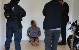 Australia và Mỹ bắt giữ 5 đối tượng buôn bán ma túy và rửa tiền