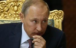 Cuộc chiến thương mại Nga - Ukraine: Căng như dây đàn