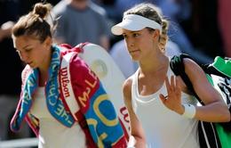 """BTC Wimbledon sẽ áp dụng """"Luật tránh nóng"""" với các tay vợt nữ"""