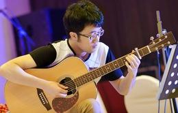 Ấn tượng Liên hoan guitar fingerstyle Quốc tế 2015