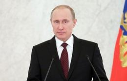 Nga tiếp tục củng cố lực lượng hạt nhân chiến lược