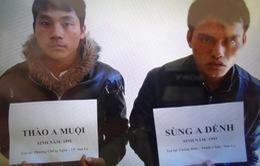 Sơn La: Bắt 2 đối tượng lừa bán phụ nữ qua biên giới