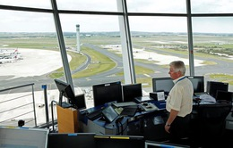 Pháp: 40%chuyến bay nội địabị ảnh hưởng dođình công