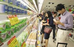 Chỉ số giá tiêu dùng tháng 3 của TP.HCM tăng 0,16%