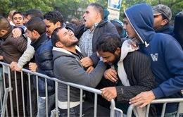 Na Uy siết chặt chính sách tị nạn