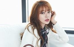 Yoon Eun Hye thanh lịch, quyến rũ trong bộ ảnh mới