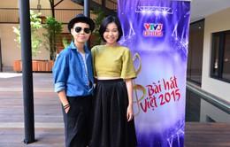 Bài hát Việt 2015: Chỉ 6 ca khúc xuất hiện ở mỗi Liveshow tháng