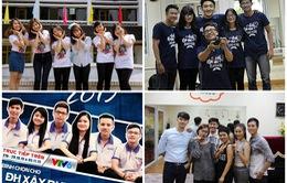 Tuổi 20 hát 2015: Học trò Thái Thùy Linh mở màn vòng thi Liveshow