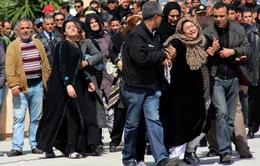 Tunisia bắt giữ 9 đối tượng tình nghi sau vụ xả súng ở thủ đô