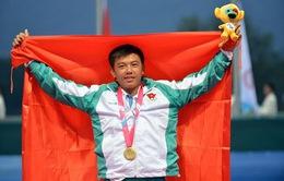 Lý Hoàng Nam – người tiên phong của quần vợt Việt Nam