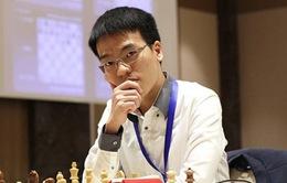 Lê Quang Liêm toàn thắng 3 ván đầu Giải cờ vua Triệu phú