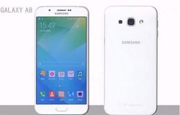 Lộ diện smartphone mỏng nhất của Samsung
