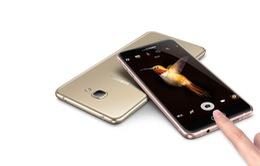 """Samsung Galaxy A9 ra mắt với màn hình 6 inch, pin """"khủng"""" 4.000 mAh"""
