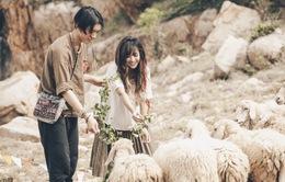 Bích Phương hóa mỹ nhân cừu trong MV mới
