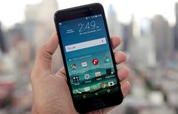 Cận cảnh HTC One A9 - Bản sao giá rẻ của iPhone 6S