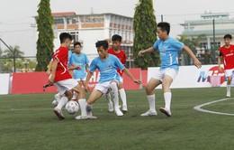Hiệu quả bước đầu của phát triển của thể thao học đường ở Việt Nam