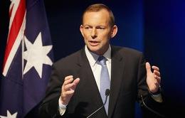 Thủ tướng Australia vượt qua cuộc bỏ phiếu bất tín nhiệm