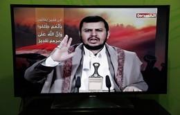 Yemen: Phiến quân Houthi tuyên bố kháng cự các cuộc không kích của liên quân Arab