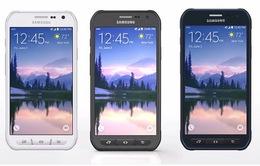 Galaxy S6 Active chính thức ra mắt