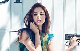 Kim Tae Hee đầy thù hận trong phim mới