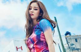 Kim Tae Hee muốn được công nhận là một diễn viên thực thụ