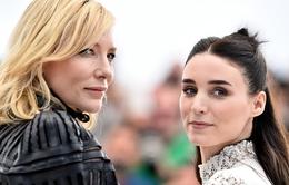 LHP Cannes 2015: Cate Blanchett bất ngờ trắng tay