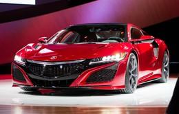 NAIAS 2015: Acura NSX 2016 ấn tượng với động cơ 550 mã lực
