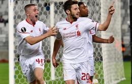 Liverpool – Norwich City: Tìm lại niềm vui tại Anfield (22h00, K+PC)