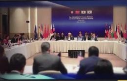 Khai mạc hội nghị thường niên ADB lần thứ 48