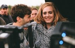 Không muốn bị phiền nhiễu, Adele làm lơ trước mạng xã hội