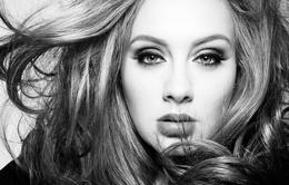 Adele chính thức hạ bệ Taylor Swift
