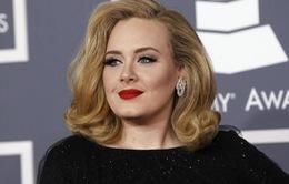 Vươn lên vị trí số 1, Adele lật đổ kỷ lục của Oasis