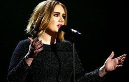 Adele vượt mặt nhiều sao nữ với kiểu tóc mới