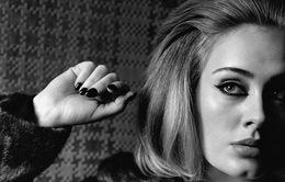 'Hello' của Adele lập kỷ lục mới tại Mỹ