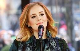 Adele 'chốt sổ' tuần đầu với 3,38 triệu bản album