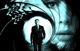 Skyfall - Ca khúc nhạc nền được yêu thích nhất của phim James Bond