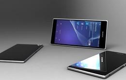 Thông số kỹ thuật của Xperia Z4 được tiết lộ