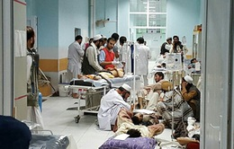 Mỹ thừa nhận không kích nhầm bệnh viện ở Afghanistan